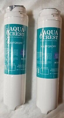 $ CDN21.51 • Buy Aqua Crest AQU-FQROPF Replacement For GE Profile FQROPF Reverse Osmosis System.