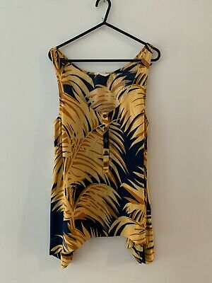 AU35 • Buy Gorman Top Size 10 FREE SHIPPING