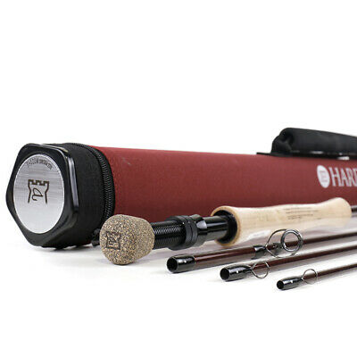$ CDN471.53 • Buy Hardy Shadow 9 FT 9 WT Fly Rod - FREE FLY LINE - FREE 2-DAY SHIPPING
