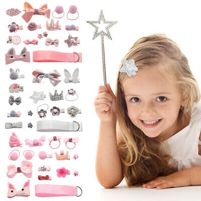 $ CDN5.60 • Buy Accessories Girls Hair Rope Hairpin Hair Clip Animal Elastic Headdress Cartoon