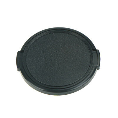 AU2.34 • Buy 62mm Plastic Snap On Front Lens Cap Cover For SLR DSLR Camera DV Leica Sony&qi