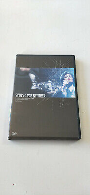 DVD  Siouxsie And The Banshees  The Seven Year Itch Live  2002 • 12.94£