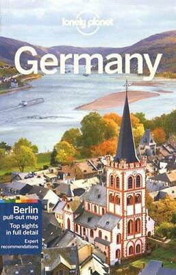 £3.62 • Buy Lonely Planet Germany (Travel Guide), Walker, Benedict, Le Nevez, Catherine, Mas