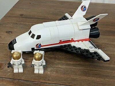 Lego City Utility Space Shuttle 60078 Excellent Condition!!!!! • 5£