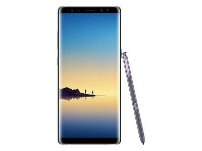 $ CDN108.20 • Buy Impaired Samsung Galaxy Note 8   AT&T   64 GB   Clean ESN, See Desc (GXXF)