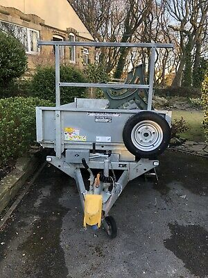 Ifor Williams Tipping Trailer 2020mint Condition(SORRY INCORRECT PRICE) • 5,000£