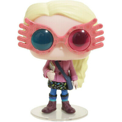 Funko Pop! Harry Potter 41 Luna Lovegood (with Glasses) Vinyl Figure 2017 Summer • 170.99£