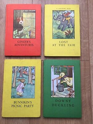 Vintage Ladybird Books Series 401 EXCELLENT CONDITION Lost At The Fair • 10£