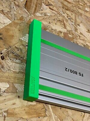 £20 • Buy Festool Guide Rail Protective End Caps PAIR - Plunge Track Saw