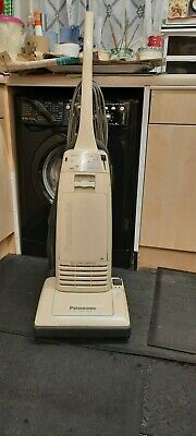 COLLECTION ONLY.Panasonic Vacuum Cleaner.Bagged.model MC-E553.PICK UP ONLY. • 30£