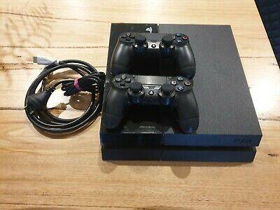 AU105 • Buy Ps4 Console 500gb