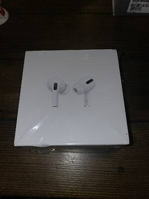 $ CDN177.23 • Buy Apple AirPods Pro Wireless Headphones White MWP22AM/A