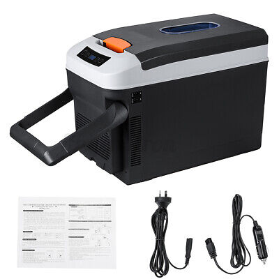 AU184.49 • Buy 35L Portable Freezer Fridge Camping Car Boat Caravan Home Cooler Refrigerator AU