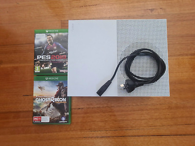 AU170 • Buy Xbox One S Console Only Perfect Working Order
