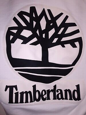 $ CDN75 • Buy Supreme X Timberland Colab Hoodie Size Small White