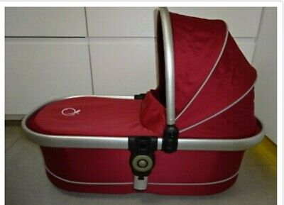 Icandy Peach Carrycot • 14£