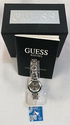 $ CDN7.60 • Buy Women's Bracelet Style Guess Watch Model G55107L
