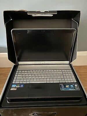 ASUS N55S Notebook PC Faulty, For Parts  • 20£