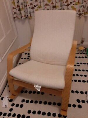 Ikea POANG Rocking Chair  • 16£
