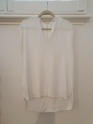 AU40 • Buy Scanlan Theodore Top Blouse Cream Size 12