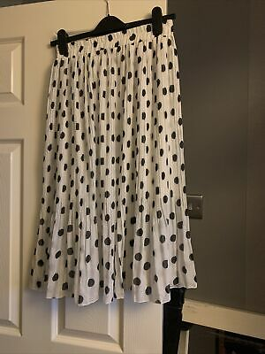 Midi Skirt Polka Dot Medium  • 1.10£
