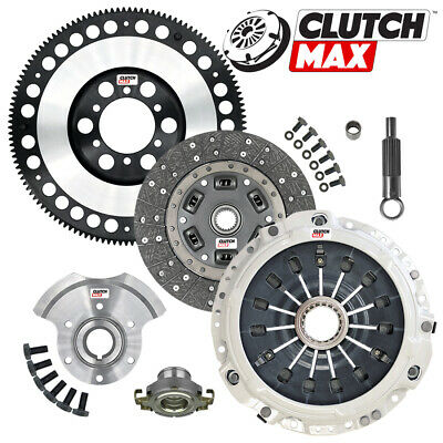 $305.87 • Buy OEM CLUTCH KIT+PROLITE FLYWHEEL+COUNTER WEIGHT For 1993-95 MAZDA RX-7 R2 TOURING