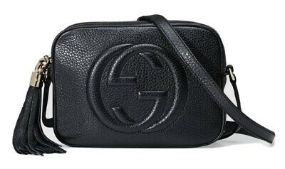 AU1000 • Buy Gucci - Soho Small Leather Disco Bag