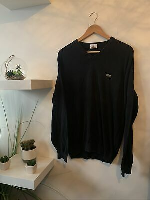 Lacoste Cardigan Small Size 5 • 4.99£