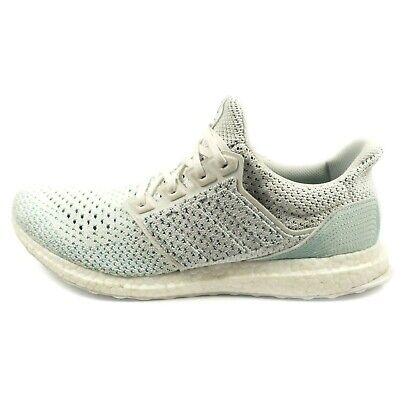 AU76.92 • Buy Adidas Ultra Boost Parley LTD Clima Running Shoes - Men's Size 13 - White
