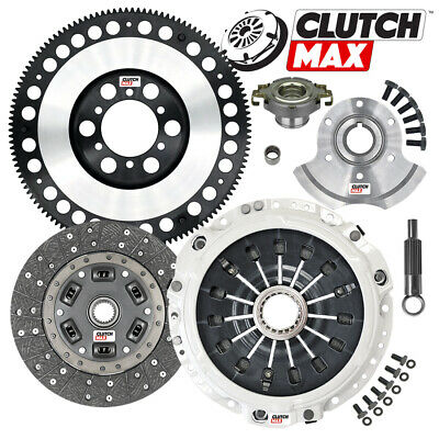 $313.87 • Buy STAGE 1 CLUTCH KIT+PROLITE FLYWHEEL+COUNTER WEIGHT For FD MAZDA RX-7 R2 TOURING