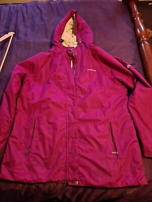 Womens Craghopper Jacket 18 • 20£