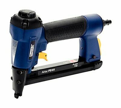 Rapid Pneumatic Staple Gun, Easy To Use, Airtac, Ps101, 5000051 • 53.11£