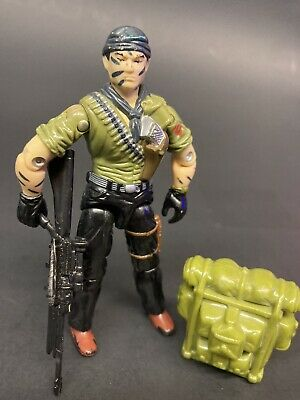 $ CDN21.45 • Buy Vintage 1987 Tunnel Rat V1 GI Joe ARAH Hasbro With Accessories