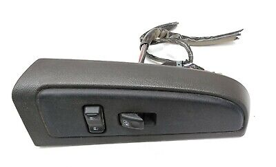 $54.50 • Buy Parts Passenger Side 05-07 Chevy Truck Power Window Switch 21997593 T20