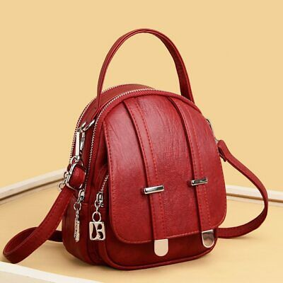 $ CDN31.03 • Buy High Quality Leather Handbag Luxury Handbags Women Tote Bags Fashion Crossbody