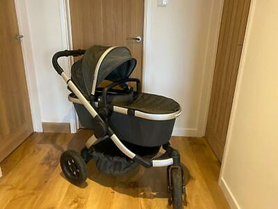 ICandy  I Candy Peach Forest All Terrain Version Pushchair RRP £1080.00 • 73.55£