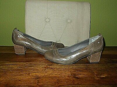 New Womens Rockport Court Shoes With Adiprene Inner Soles Size UK 6, EU 39 • 9.99£