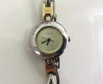 $ CDN1.26 • Buy Women's Guess Quartz Watch - Great Cond, New Battery