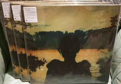 £69 • Buy Porcupine Tree DEADWING Limited Edition 180g DOUBLE CLEAR Vinyl Gatefold SEALED