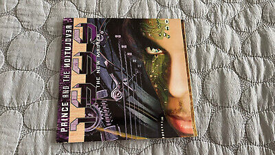 1999 - The New Master - Prince NPG Records • 15£