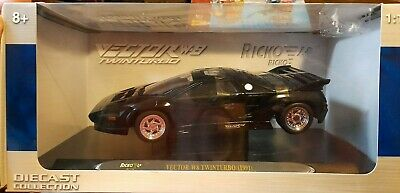 Ricko Diecast Collection 1:18 Scale Vector W8 Twin Turbo 1991 Boxed Hard To Find • 35£