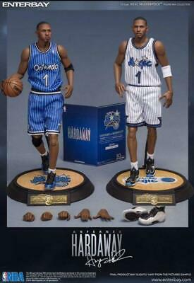 $2666 • Buy Enterbay NBA Magic Anfernee Hardaway Penny 1/6 Scale Movable Figure Point Guard