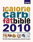 £4.19 • Buy The Calorie, Carb And Fat Bible: UK's Best Calorie Counter Bible - FREE POSTAGE