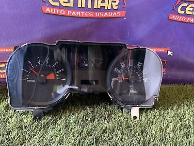 $139.99 • Buy 2005 05 Ford Mustang 4.0l Mph Instrument Cluster Speedometer 5r33-10849-ac Oem