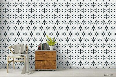 £21.81 • Buy 3D Japanese Floral Wallpaper Wall Murals Removable Wallpaper 245