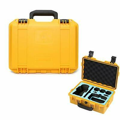 AU81.45 • Buy Carrying Case For DJI Mavic Air 2 Fly More Combo Accessories Waterproof Rugge...