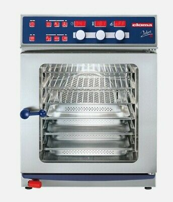 £749 • Buy ELOMA JOKER B 6 -23 COMBI-STEAM COUNTER TOP OVEN With  STAND