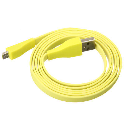 AU8.99 • Buy 1.2M Micro USB PC Charger Data Cable For Logitech UE BOOM Bluetooth Speaker NEW