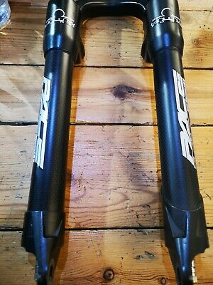 £290 • Buy Pace RC8 Carbon AirForce LT Forks 26  100mm, Remote Lockout.