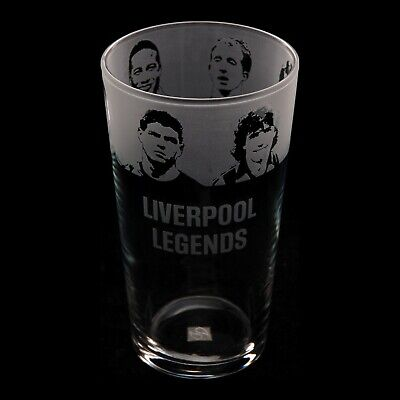 £15.99 • Buy Liverpool - Engraved Pint Glass | Gift - Present